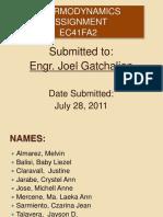 65309451 Thermodynamics Assignment Ec41fa2 Libre(1)