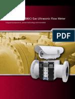 Flow Meter Brochure