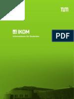 IKOM Katalog 2008