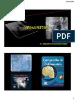 Cefalometría Final