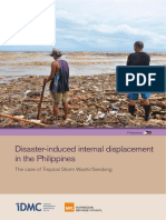 DRR-report-Jan2013 Displacement and Disasters
