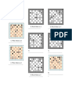 31793566 70 Chess Puzzles by Mikhail Tal