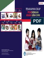 Penanaman Sikap Pendidikan Anak Usia Dini File