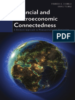 Financial and Macroeconomic Connectedness [Dr.soc]