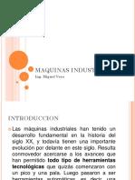 Tag9 Maquinas Industriales