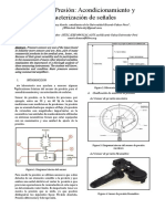 Paper Sensor de Presion