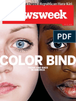Newsweek - 27 May 2016