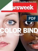 Newsweek - 27 May 2016