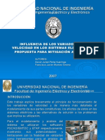PPT_Presentación Vfd - Sicel 2007
