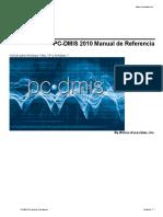 PCDMIS2010Espanol_Rev8CMM