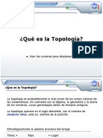 Psicologia Psiconanalisis y Topologia Alegorias Tesis Tesinas