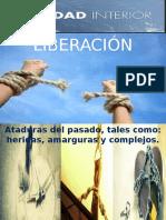 Capítulo 1 Sanidad Interior Liberación