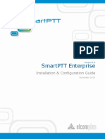 SmartPTT Enterprise 8.8 Configuration Guide