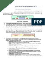 Organización del Trabajo y Factor Humano