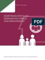 Materi Umum - 1.6 Kemitraan Sekolah Dengan Keluarga Dan Masyarakat