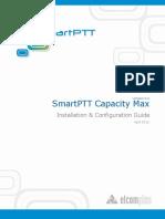 SmartPTT Capacity Max Configuration Guide