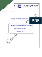 Section 2 - Process Equipment Rev