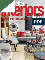 Better Interiors - June 2015 In