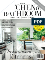 Utopia Kitchen & Bathroom - July 2015 UK