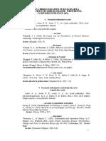 Coresp Referinte Bibl, Cf. APA