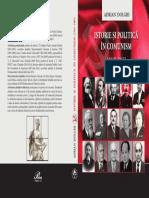 Istorie si politică în comunism