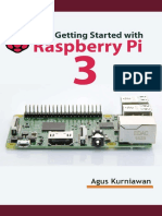 Programming Raspberry Pi Getting Started With Python Pdf