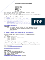 ALU LTE eNode b_Commissioning Protocol.doc
