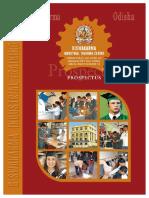 BIT Prospectus Final
