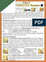 Carcassonne Extensia Mini 2 Depesele(Full Permission)