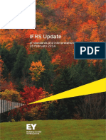 EY CTools IFRS Update March 2014