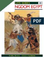 Osprey 040 - M.Healy - New Kingdom Egypt (pdf)