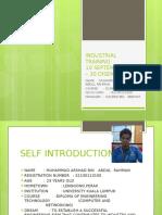 Presentation Industrial Training (52130113100)