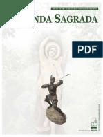 Jornal de Umbanda Sagrada Jan 2016