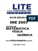 Ime2007 Resolucao Testes