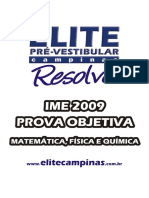 Ime2009 Resolucao Testes