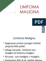 LIMFOMA-MALIGNA