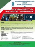 Inspector Sold a Dura 2015