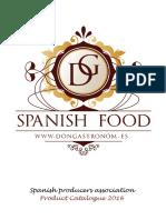 Don Gastronom Catalog 2106