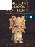 Ancient Maya Pottery Classifi