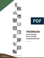 Thomson DTH 8550E