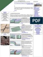 Geologia Estructural - boudinage