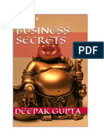 top business secrets