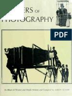 Pioneers of Photography (Art eBook)