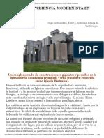 ArteReligioso_Blog'EcceCristianus'_CAPILLA MODERNISTA DE LA FSSPX Y OTROS _ Ecce.pdf