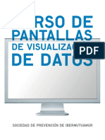 Manual de Pantallas de Visualizacion de Datos