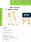 Hamamelis Miosotis y El Senor Sorpresa Pelusa 79
