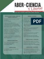 Articulo La Cuestion Integral Del Siglo Xxi Saber_cienciaylib_ene_junio_2013
