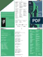 Programa de Sala | Concerto Orthesp | Gala Lírica