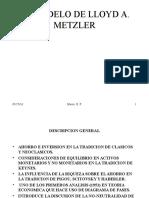 l09.El Modelo de Lloyd a. Metzler