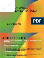 Curso Online Acuerdo 592